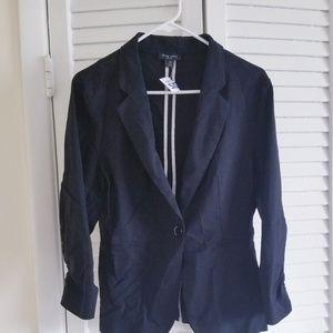 9fae5b0de1493 true envy Jackets & Coats | Womens Blazer | Poshmark